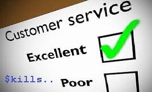 11 Customer Service Jobs Make you Rich Quickly