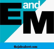 Urgent! Hire Account Manager on E and M California U.S.
