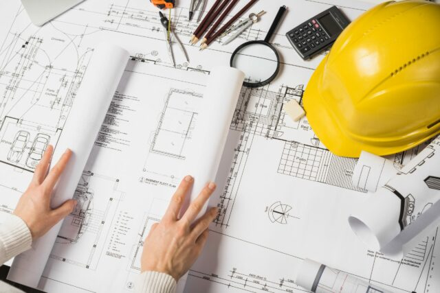 Here 9 Ways to Become a Successful Professional Architect